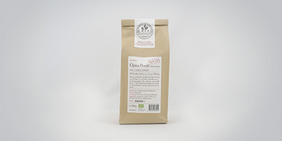 Kaffa Opina Dembi, Wild Coffee Collection No 5 400 g Bohnen