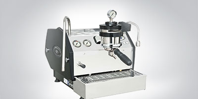 La Marzocco GS/3 MP Paddle Paddle Siebträger