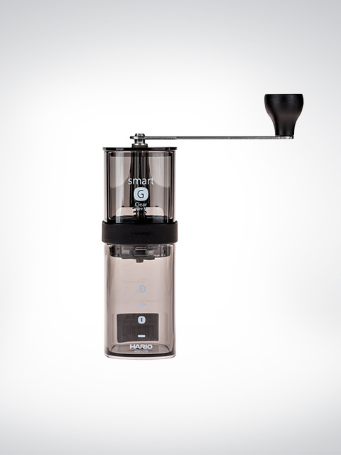 Hario Coffee Mill Smart, Kaffeemühle