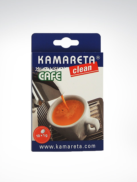 Kamareta Cafe clean