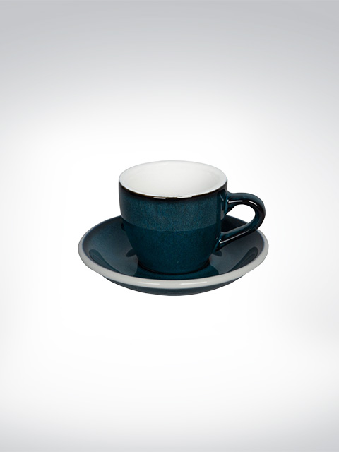 Loveramics Espresso Tasse Night Sky