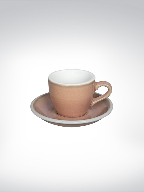 Loveramics Espresso Tasse Rose