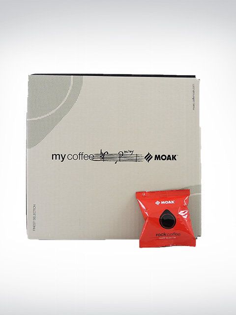 Moak Rock Coffee