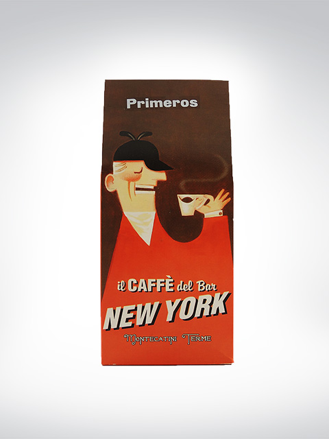 New York Caffè Primeros