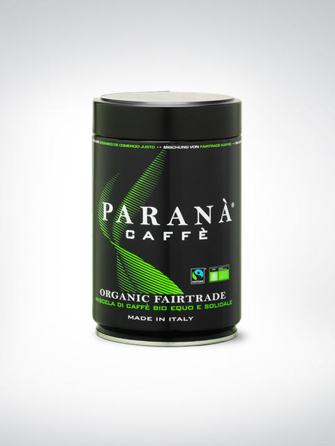 Paranà Organic Fairtrade