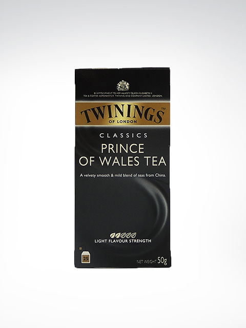 Twinings Prince of Wales